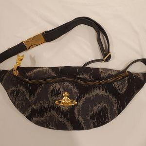 Vivienne Westwood Fanny Bum Waist Bag Pack Italy